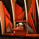Poulenc Organ Concerto with Kansas City Symphony, April 2013