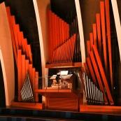 Poulenc Organ Concerto with Kansas City Symphony, April 2013